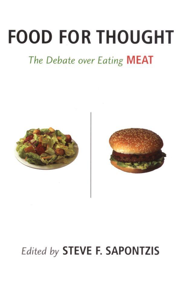 Save Food Essay